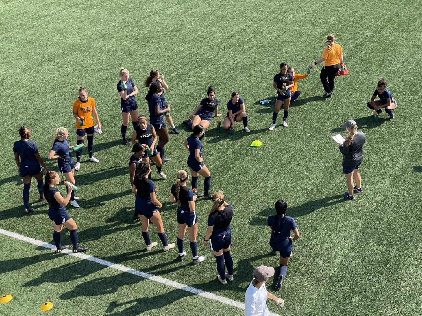 Photo courtesy UTEP Athletics
