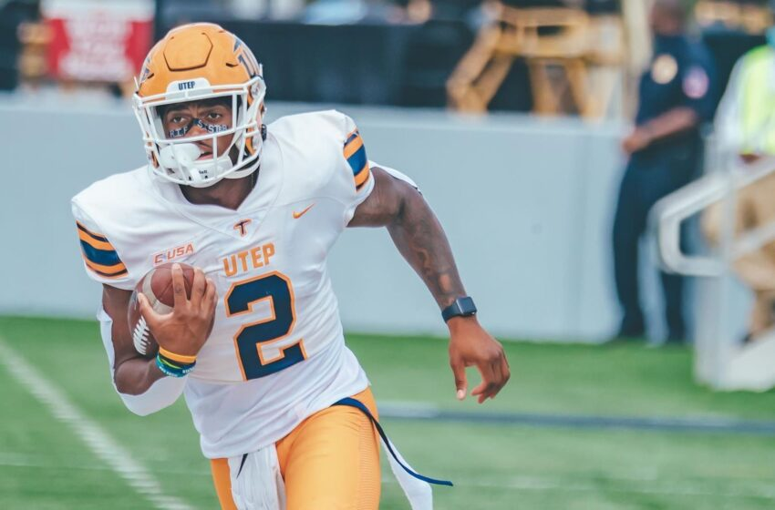 """Miners to open 2021 Season at NM State in """"Battle of I-10"""""""