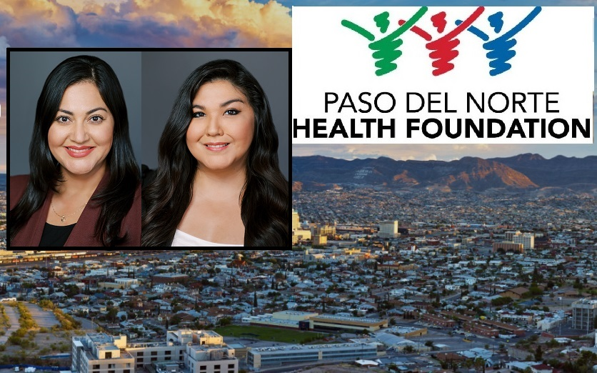 Paso del Norte Health Foundation welcomes two new members