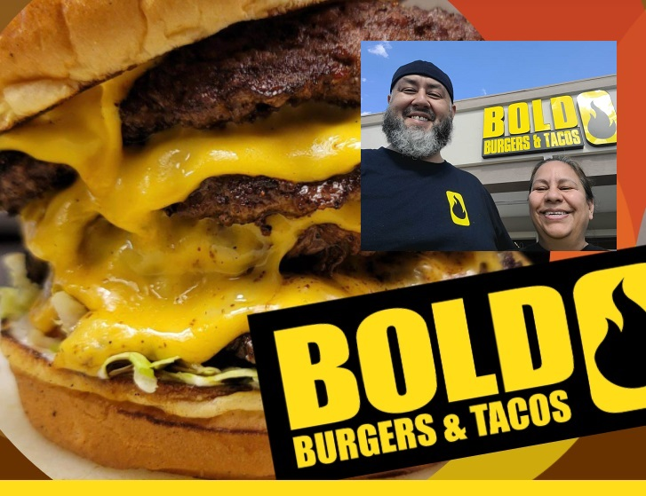 RELAUNCH: BOLD Burgers and Tacos are taking the Westside by tasty storm
