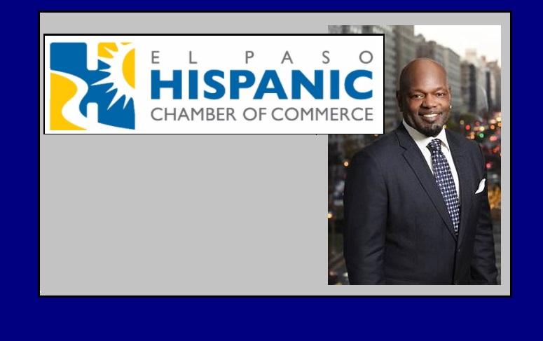 NFL Hall of Famer, Author, Businessman Emmitt Smith to headline El Paso Hispanic Chamber's 31st Annual Fiesta