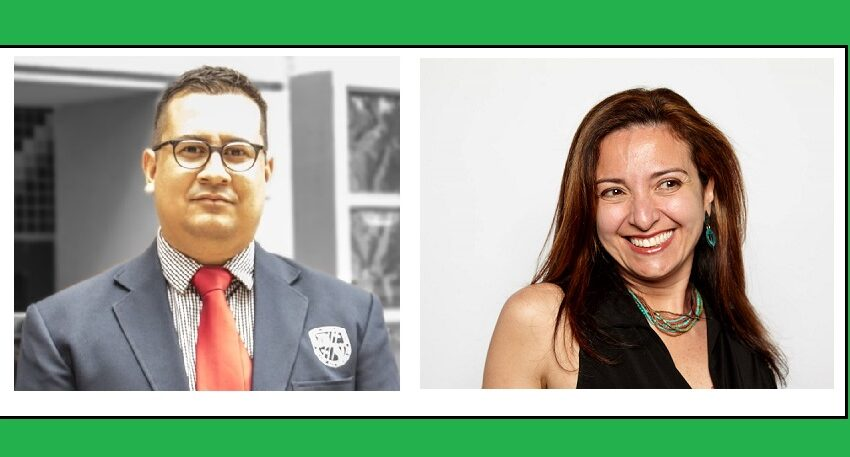 Two El Paso Teachers receive stipends to guide students in Science Research