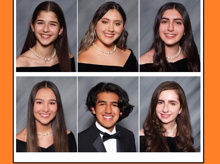 Six El Paso High graduates earn AP Capstone Diploma