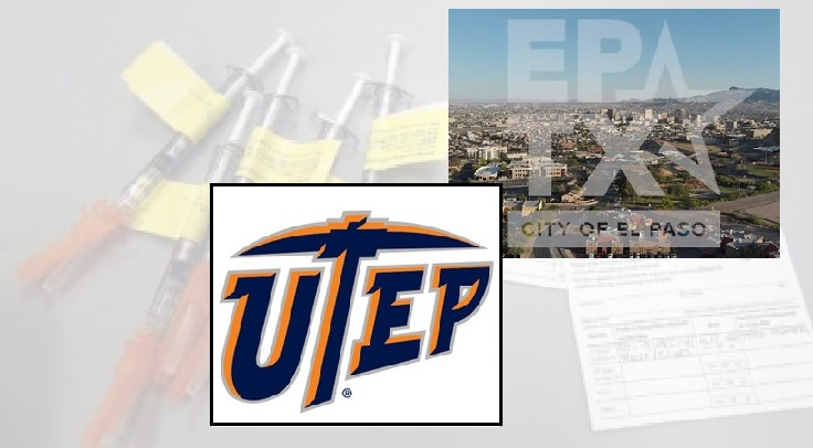 City, UTEP partner to offer free COVID-19 Mega Testing Site