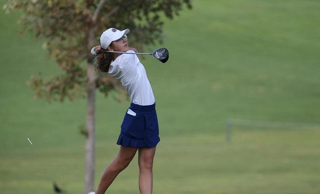 UTEP Women's Golf ends weekend at USA Intercollegiate