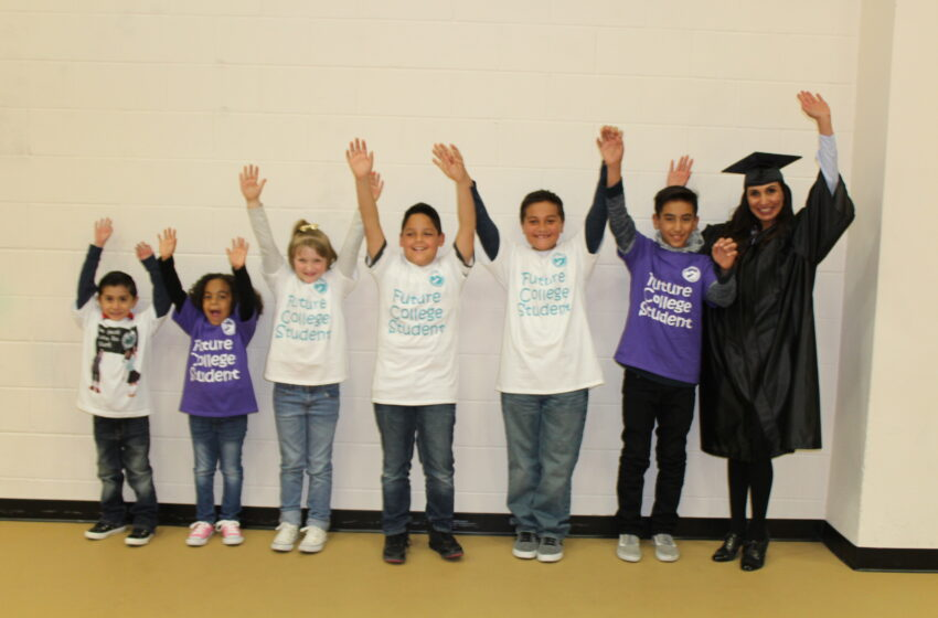 CREEED, EPCC help parents prepare children for college