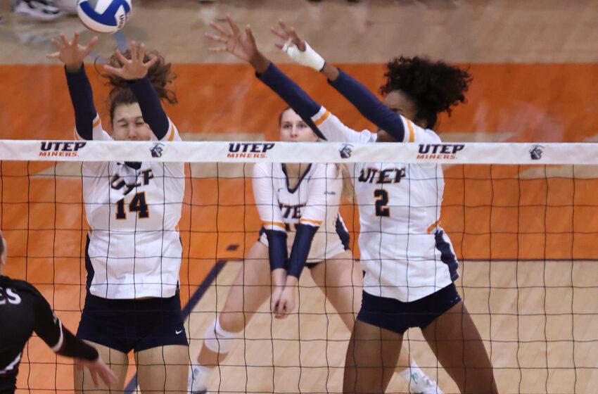 UTEP's Uskokovic named C-USA Freshman Of The Week