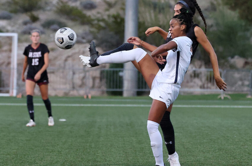 Gallery+Story: Soto's Golden Goal puts UTEP past NMSU 2-1