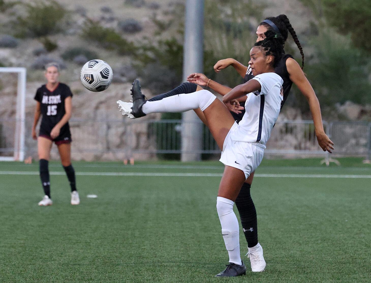 Photo by Ruben R. Ramirez  | El Paso Herald Post