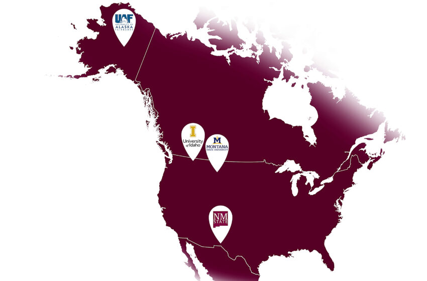 Arrowhead Center receives SBIR Catalyst Award from U.S. Small Business Administration