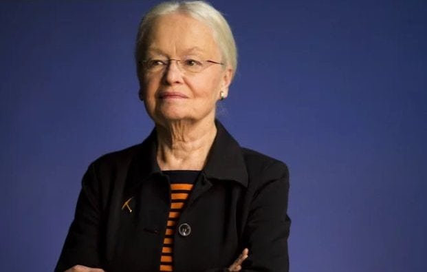 Former UTEP President Diana Natalicio dies at 82