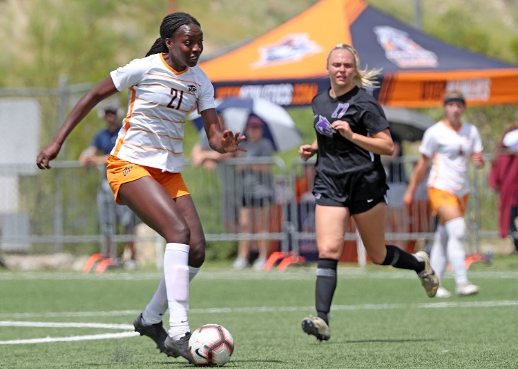 UTEP Soccer wraps up road trip this weekend
