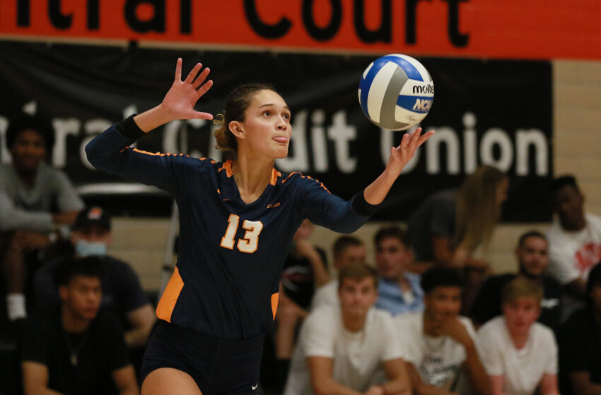 With Borderland Invitational, UTEP Volleyball set for big challenges