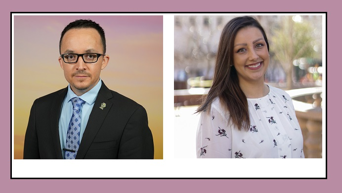 City of El Paso announces two new additions to economic development departments