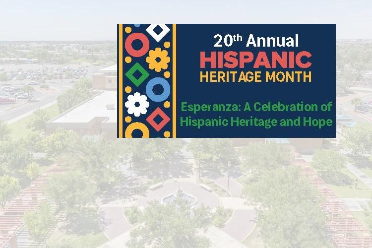 EPCC celebrates 20thAnnual Hispanic Heritage Month