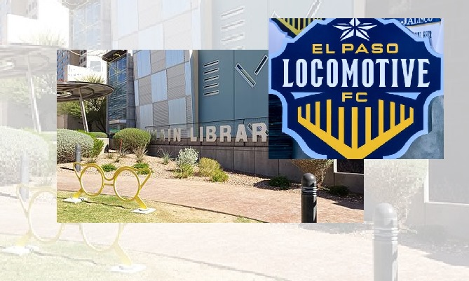 Public Library, Locomotive FC team up for National Library Card Sign-Up Month