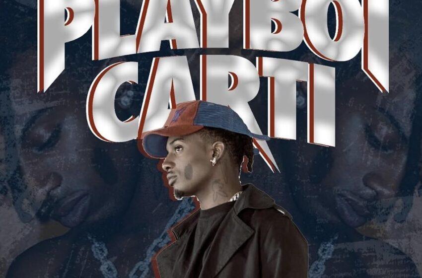 Playboi Carti headed to Haskins Center in November