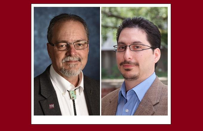 NMSU faculty fellows reframe border and international studies
