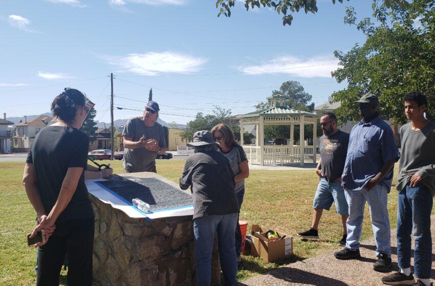 Local DAR Chapter Preserves El Paso History