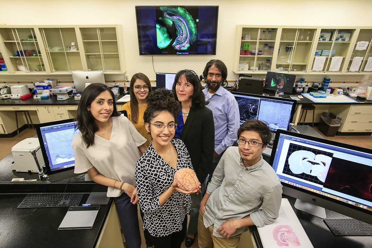 UTEP STEM – Photo Courtesy of UTEP