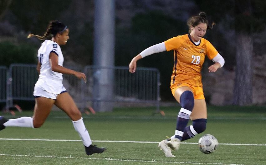 UTEP Soccer blanked at Middle Tennessee 2-0