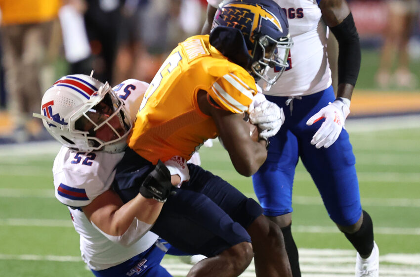 UTEP's Cowing Earns Another Honorable Mention on Earl Campbell Tyler Rose Player of the Week List