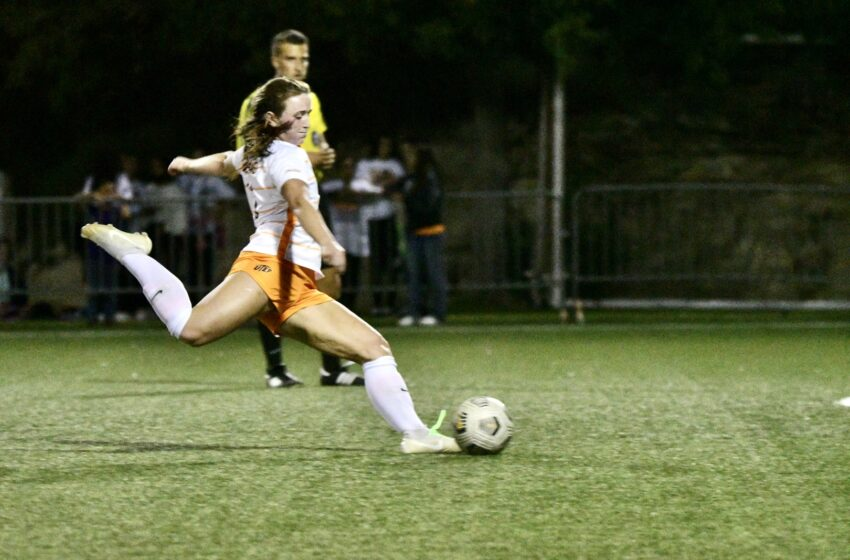 UTEP Soccer set for road matches at Middle Tennessee, WKU