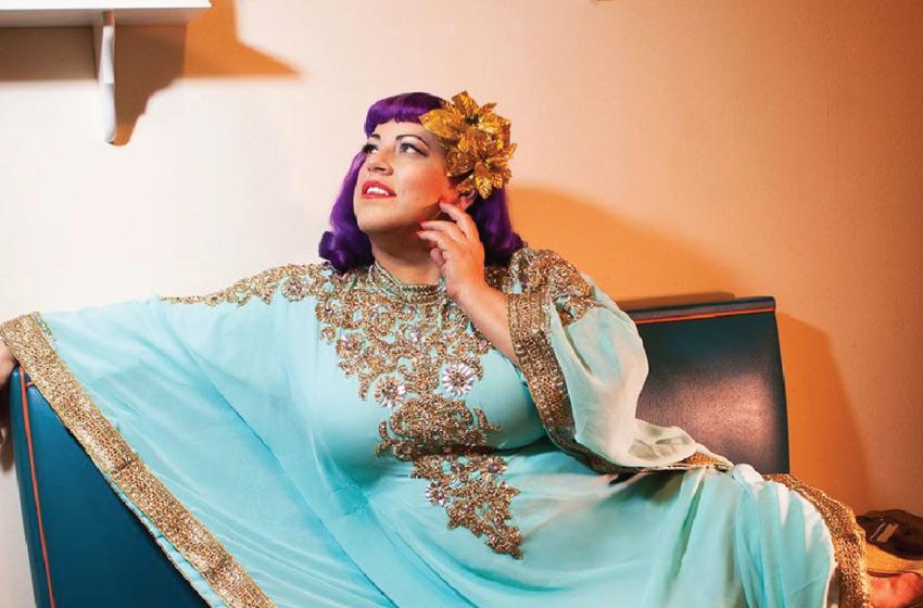Cabaret Singer Shelly Watson returns to Sun City for live performances