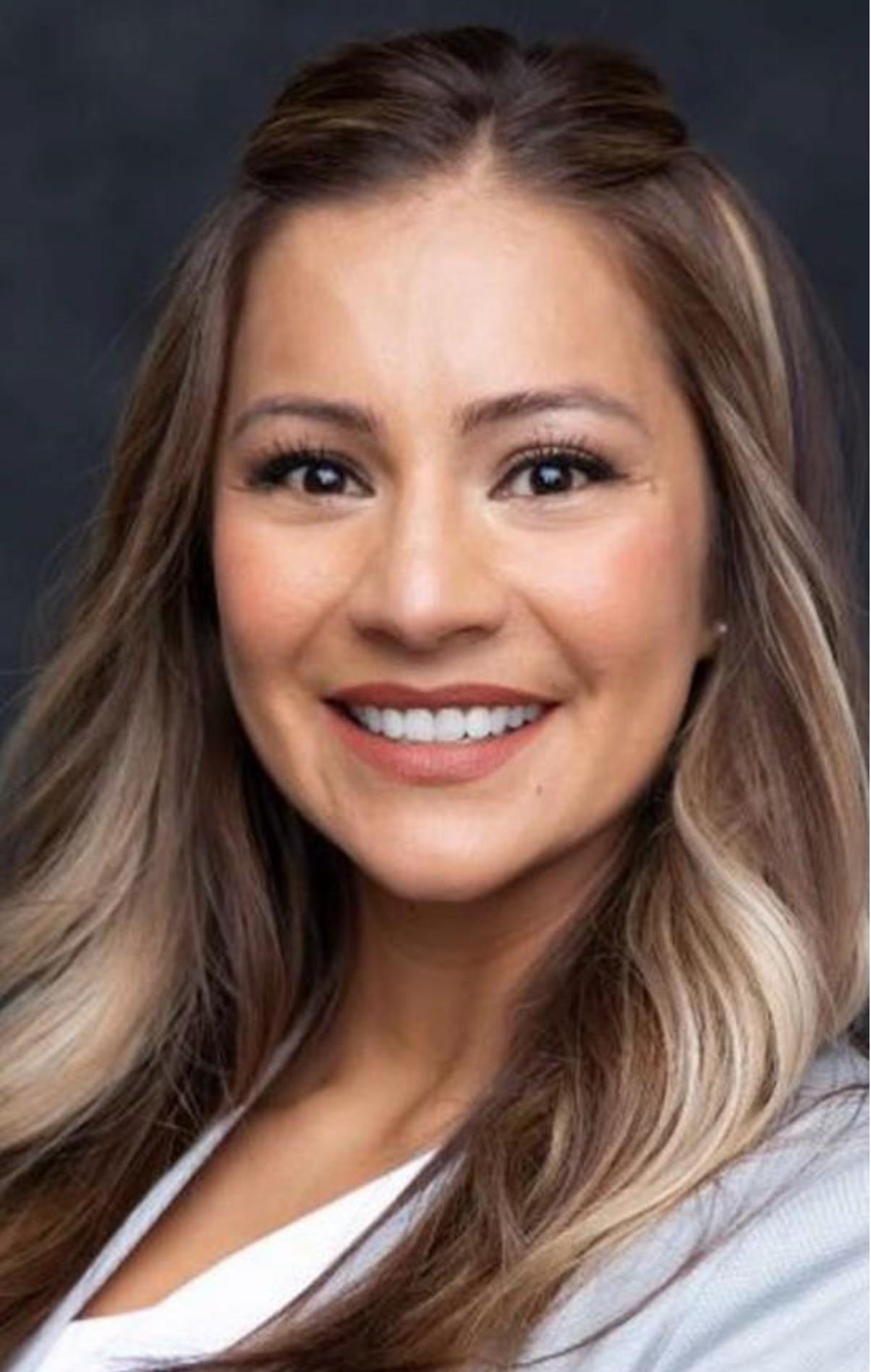 B. Abigail Tarango – UMC Foundation & El Paso Children's Hospital Foundation