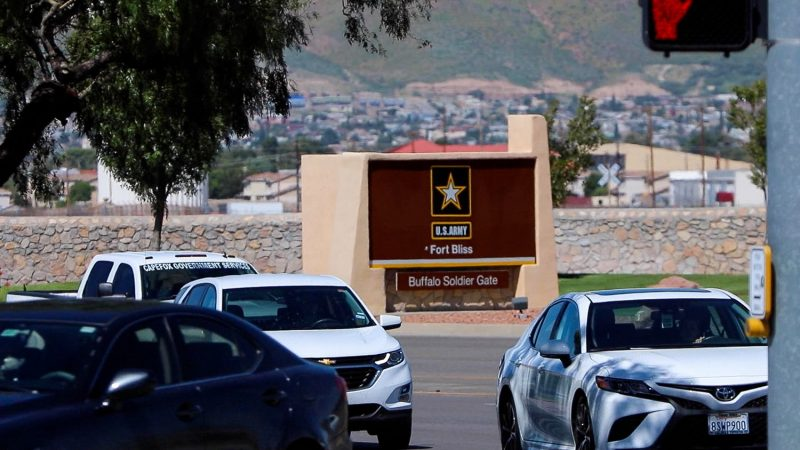 El Paso Democrats return Fort Bliss to House District 79, fail to keep fifth seat