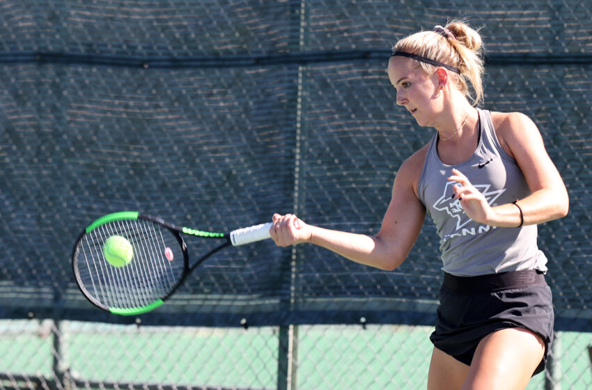 UTEP Miners Secure Six Wins To Wrap Up Islander Open
