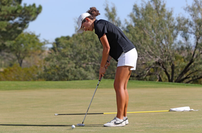 UTEP Women's Golf finishes outside Top 10 at Aggie Invitational