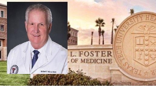 Dr. Richard Black