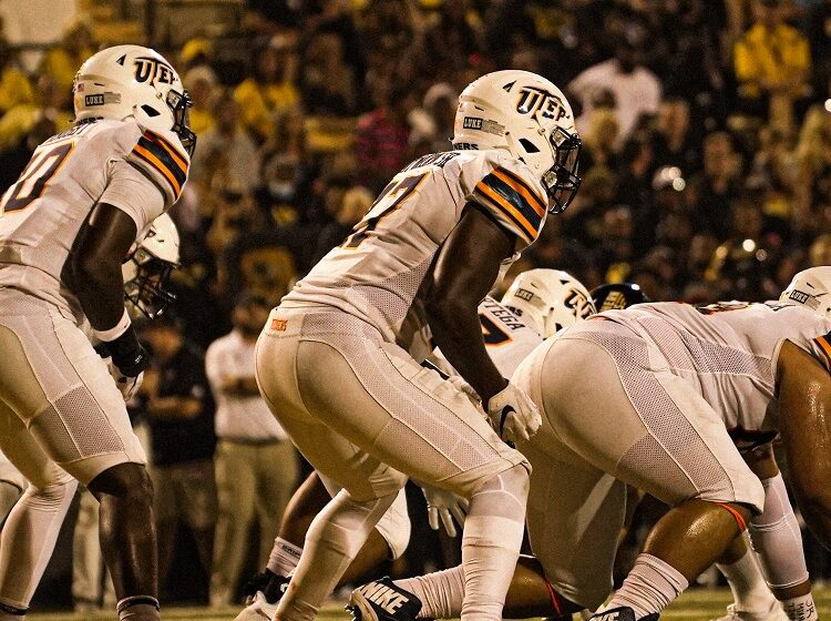 Flyin' Miners! UTEP one win away from bowl eligibility with 26-14 win at Southern Miss