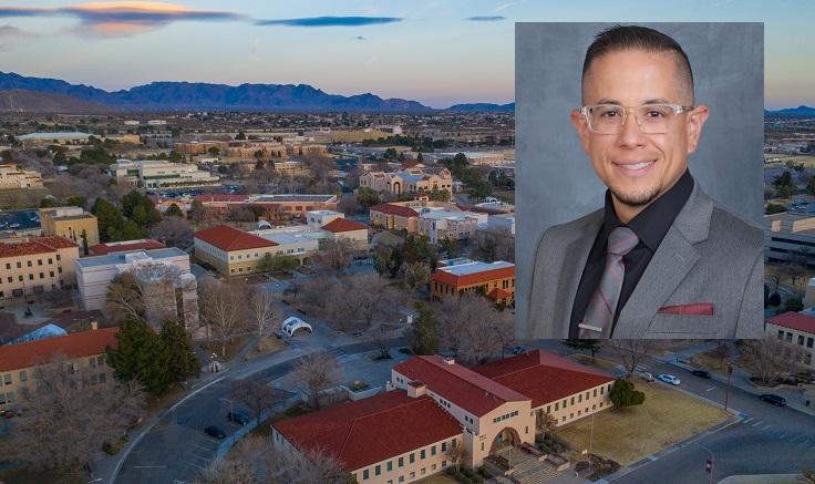 NMSU engineering graduate named Most Promising Engineer