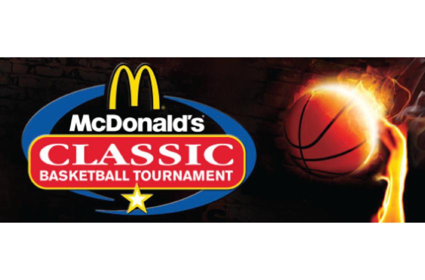 McDonald's Basketball Coaches Clinic set for Saturday, October 23