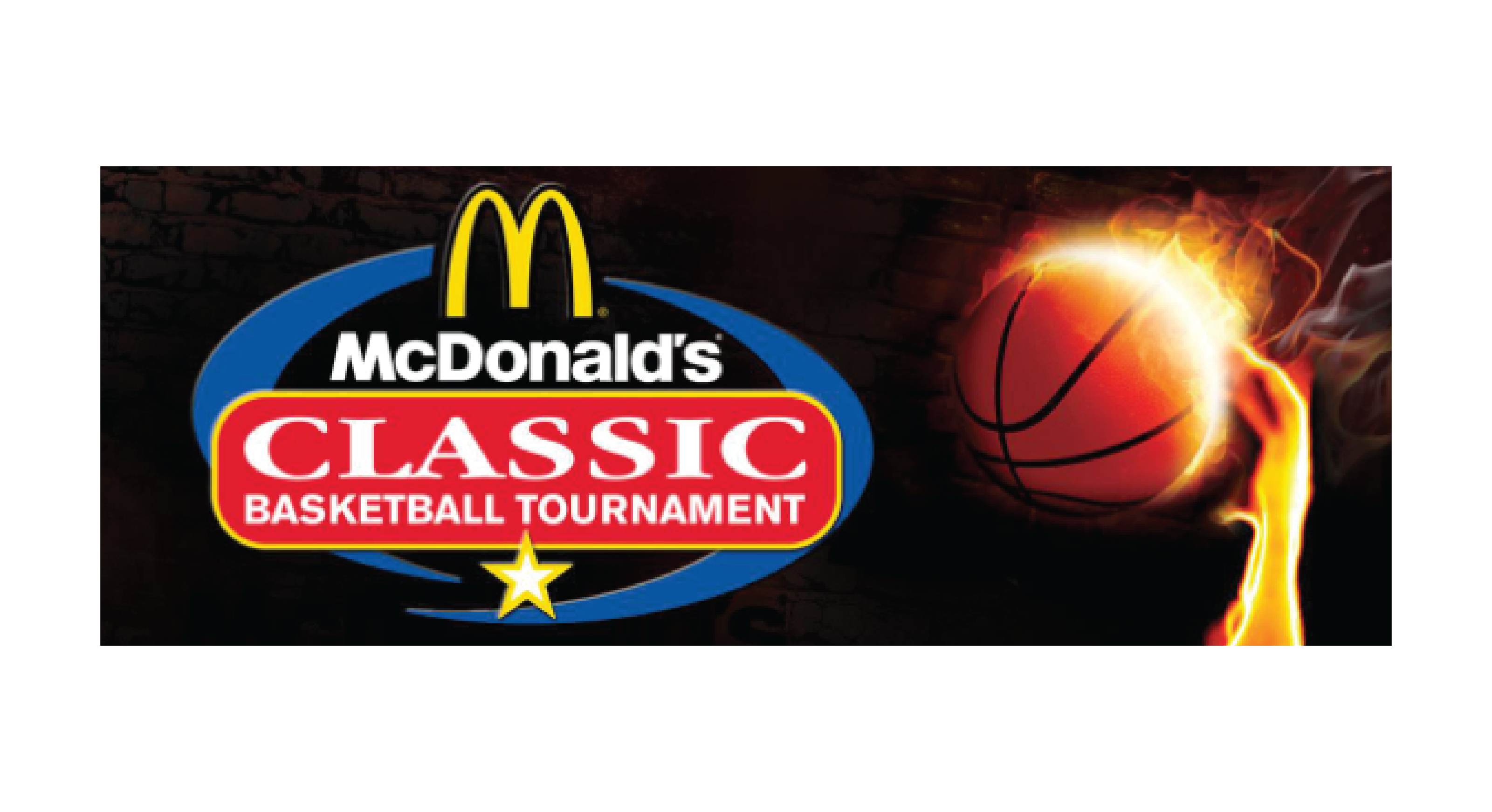 McDonald's Classic Basketball
