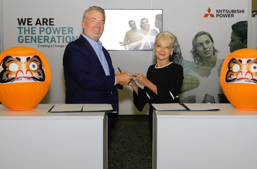 Mitsubishi Power and El Paso Electric to Develop Roadmap toward Carbon-Free Energy Mix by 2045