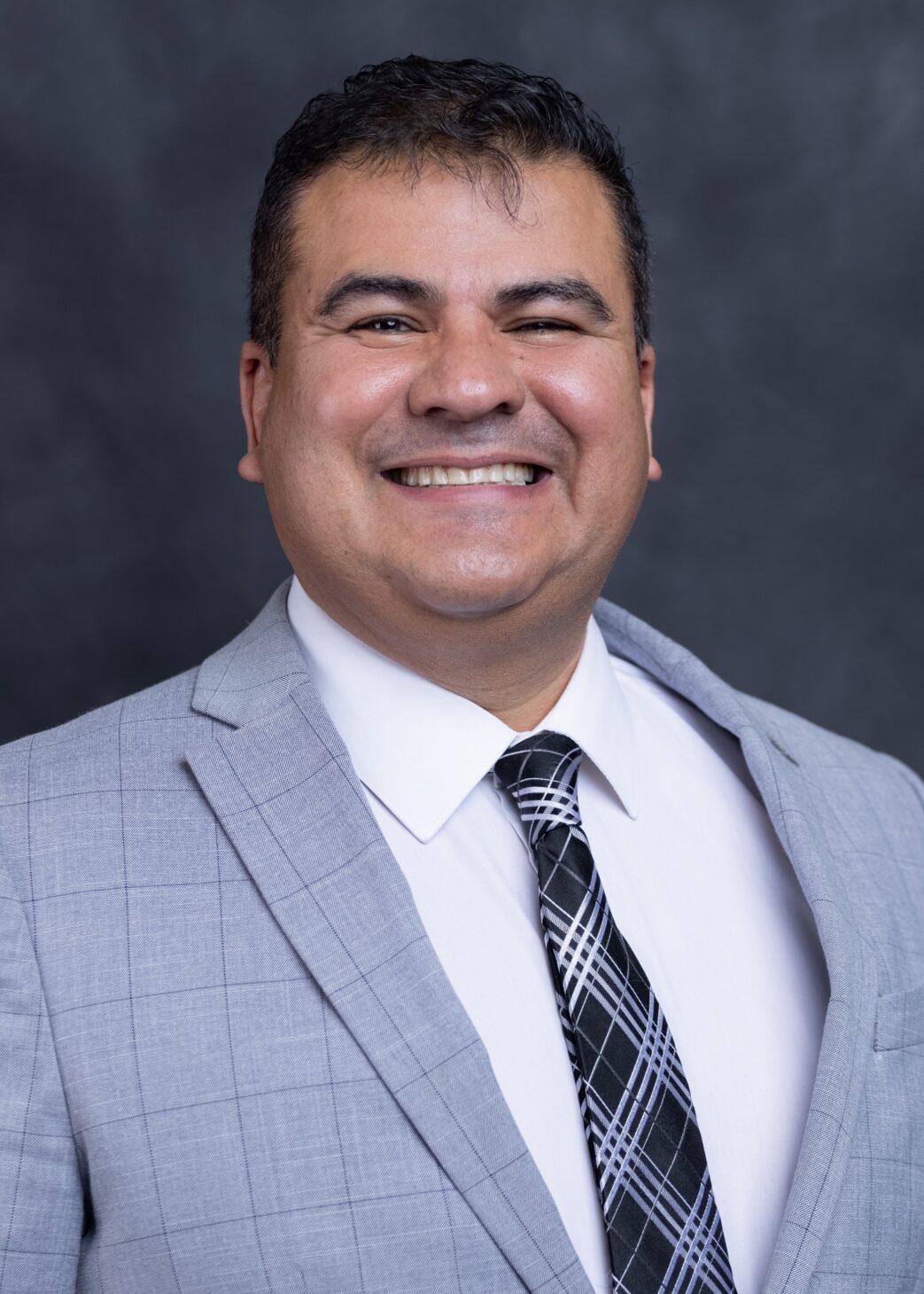 Ruben Cadena – Ysleta ISD