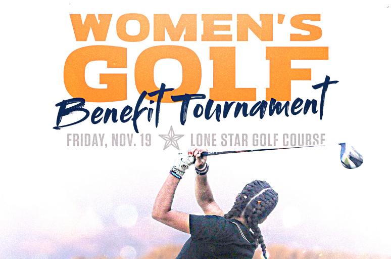 Women's Golf Benefit Tournament – Photo courtesy of UTEP athletics