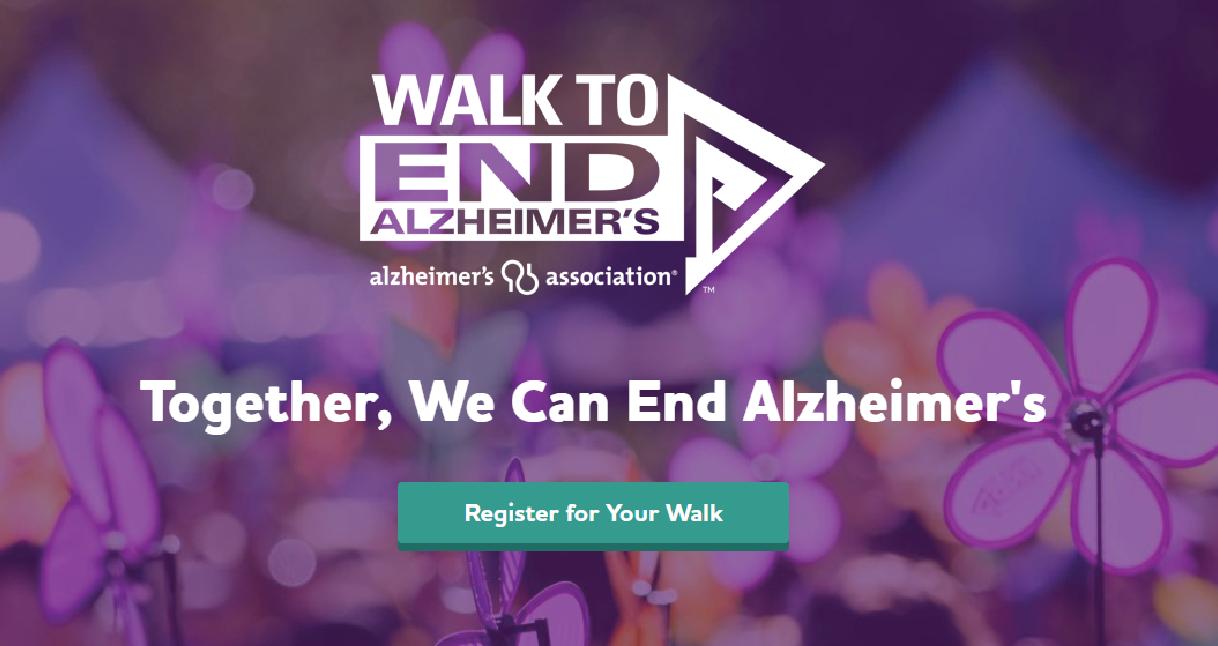 El Paso Walk to End Alzheimer's