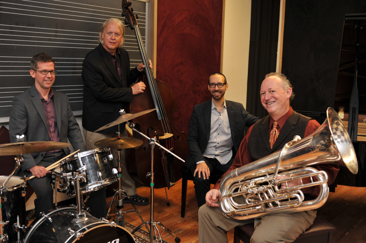 NMSU to host musical performances at Research and Creativity Week