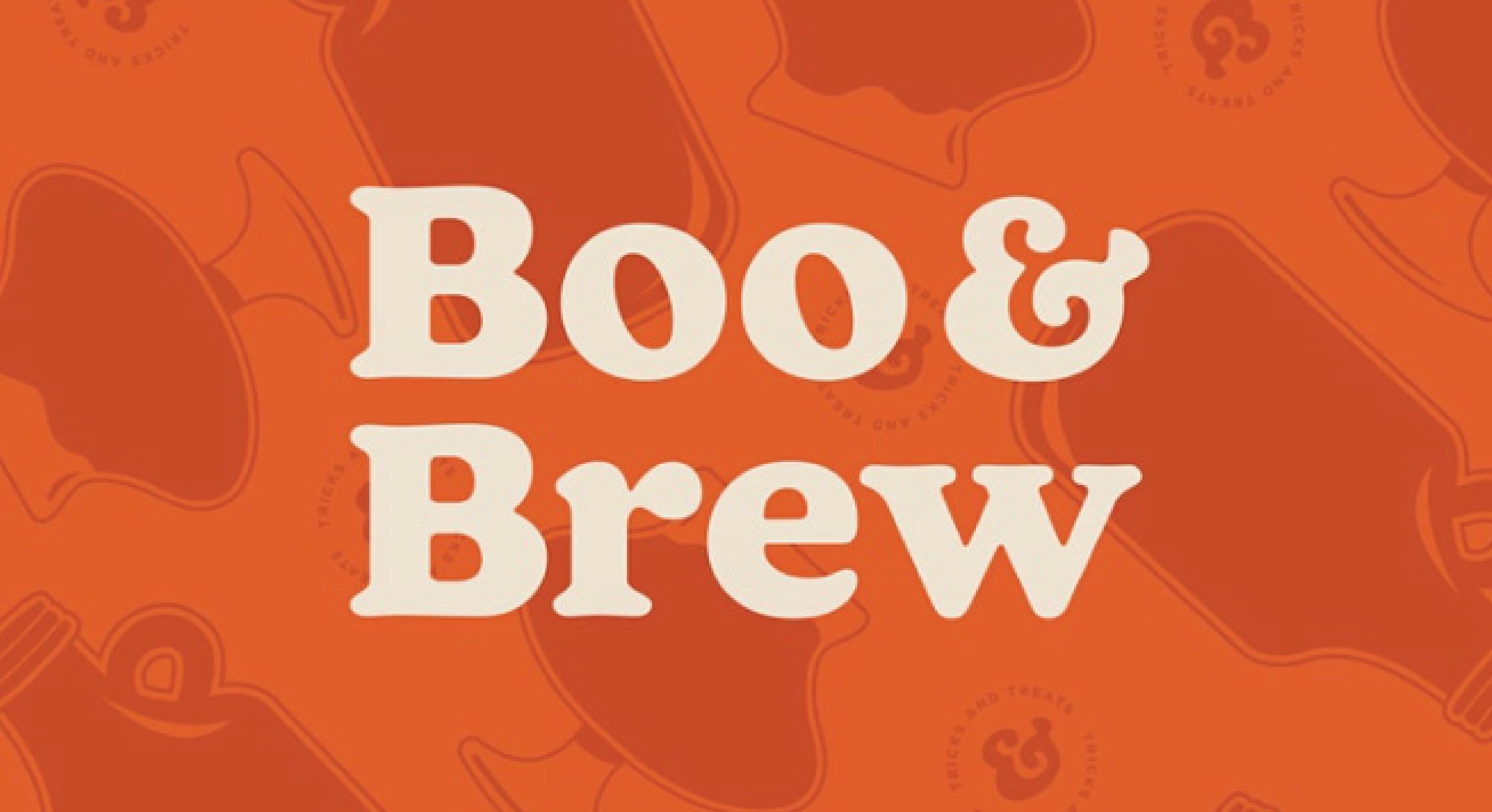 Candy Crawl | Boo & Brew