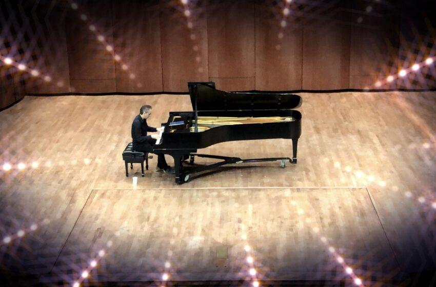 The El Paso Pro-Musica Season is Back for 2021-2022