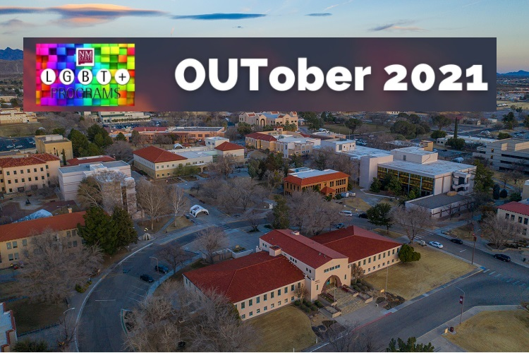 NMSU celebrates OUTober with the return of in-person events