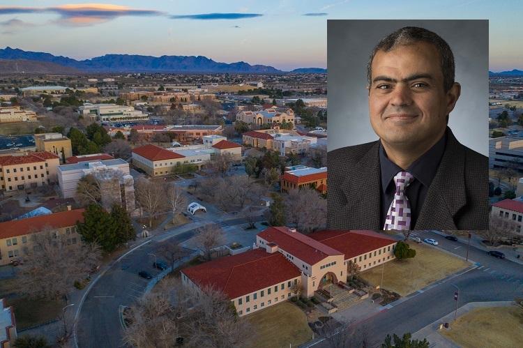 NMSU geomatics program receives accreditation