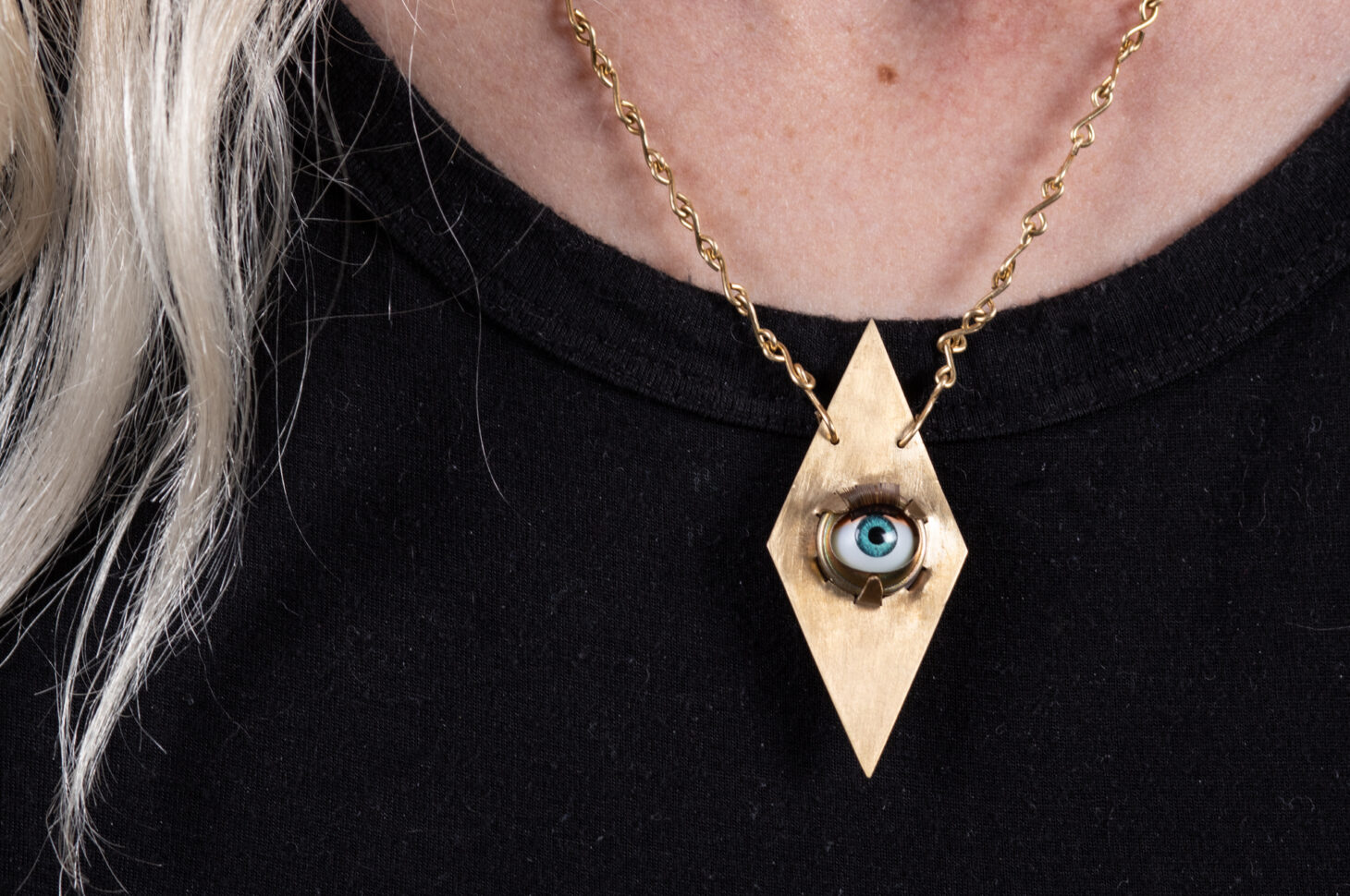 NMSU art students create one-of-a-kind jewelry for annual sale