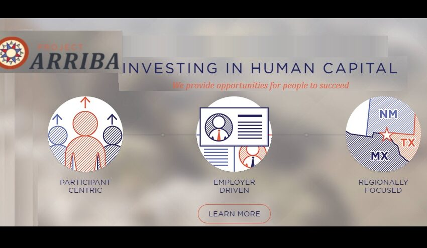 Project ARRIBA receives Bank of America Grant for Regional Workforce Development