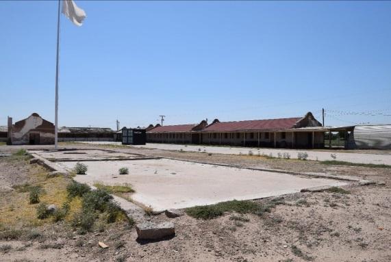 Socorro's Rio Vista Farm nominated by NPS for a National Historic Landmark Designation