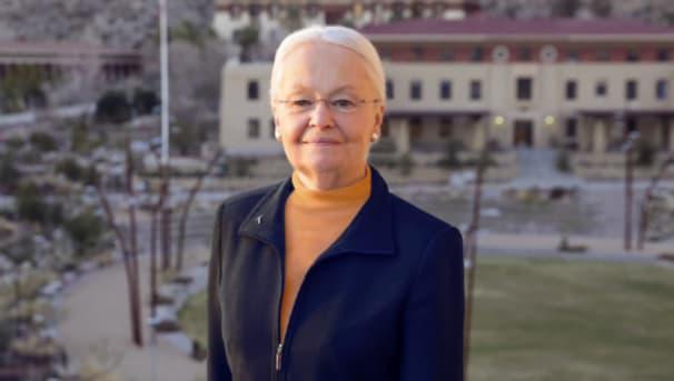 UTEP to Honor President Emerita Diana Natalicio on Sunday, October 24